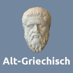 Nachhilfe Alt-Griechisch
