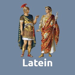Nachhilfe Latein
